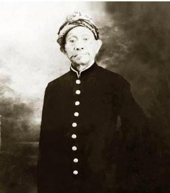 Regen Muko-MukoSultan Inderapura, M. Rusli Sultan Abdullah (1891-1911)