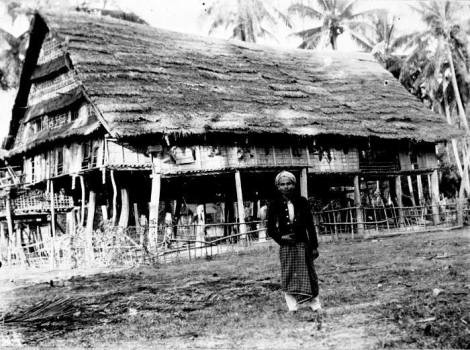 sejarah sulawesi, FB