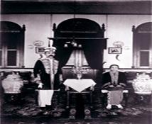 Sultan Tidung