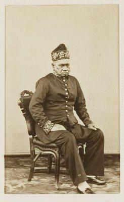 Raja Dogugu Gorontalo 1870