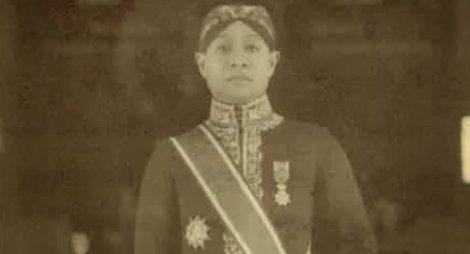 R.A.A. Wiranata Kusumah, Bupati Bandung
