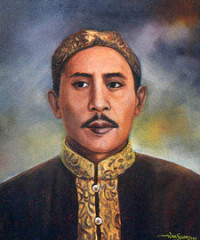 Raden Tumenggung Endoeng Soeryaputra