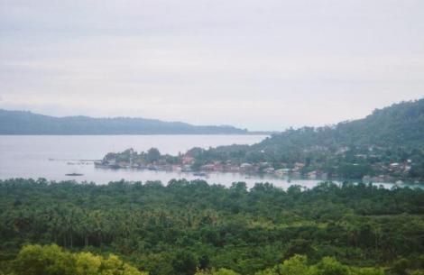 Negeri Ihamahu-Noraito Amapatti