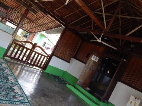 Masjid Tua Wapaoe Kaitetu
