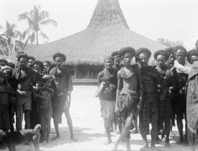 Rende, 1910