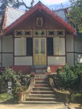 Rumah Tua Naku-Rumah Soa Pessi