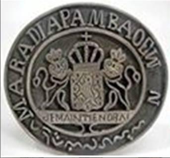 Kerajaan Pamboang.