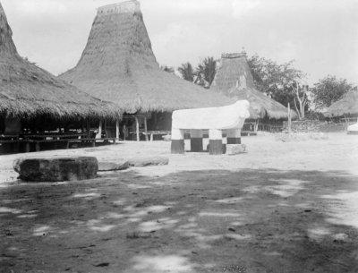 Pusat Kampoeng Rende. 1910
