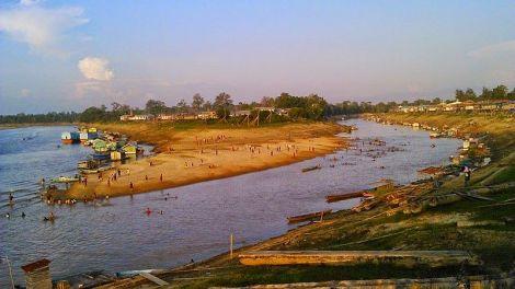 Sungai Bunut