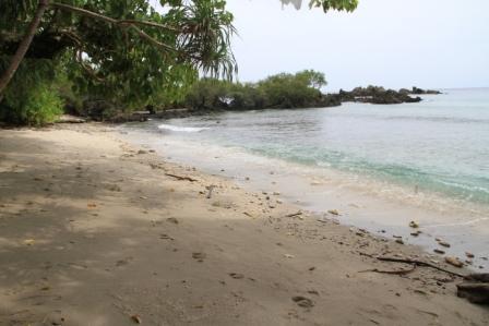 hukurila - pantai