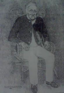Pallawa Rukka Dg Mallawa - Karaeng-Regent Mandalle wafat 1909