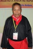 Raja Latuhalat, John. Salhuteru