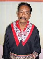 Raja Rutong, Loudewyk Maspaitella