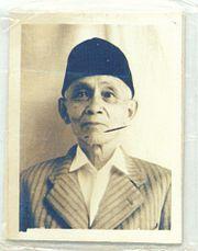 Rd. Hanafi Argadipradja (1901-1973)
