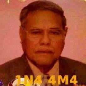Umbu Rauta, kepala suku Makatakeri-Kabonduk 196..... - 2016