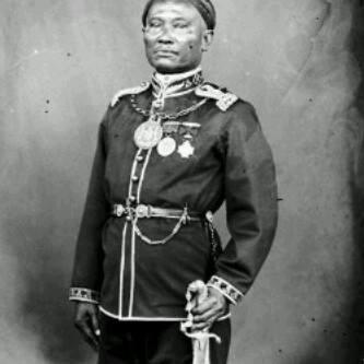 Pangeran Soeria Winata Regent Martapura