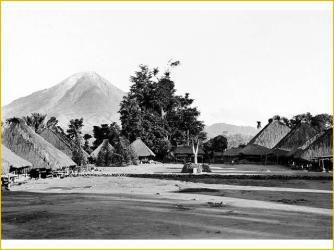Afbeeldingsresultaat voor kerajaan nagekeo