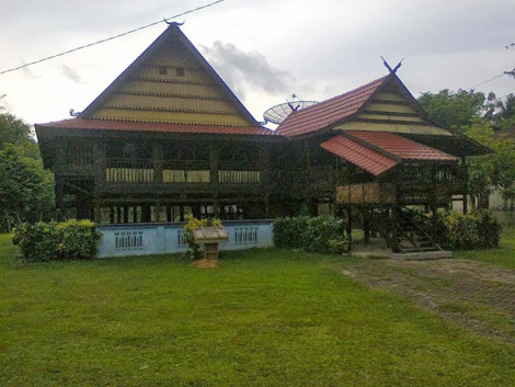 Istana Galesong: Balla Lompa
