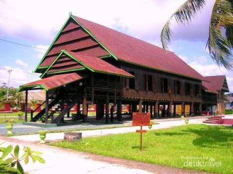 Istana Bone: Saoraja Petta Ponggawae