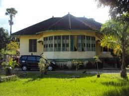 Istana raja Seruway