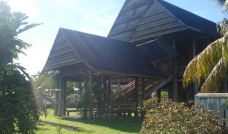 Istana Datu Luwu