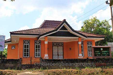 Museum Istiqomah Buding .