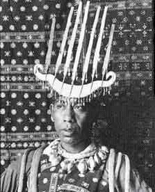 Raja Djuwa Dobe Ngole