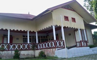Istana Banggai