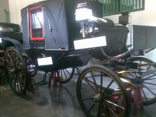 Kereta Landower Surabaya. Yogyakarta.