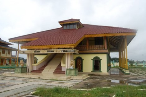 Istana Indragiri