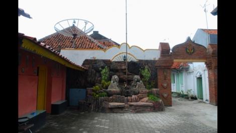 Keraton Kaprabonan