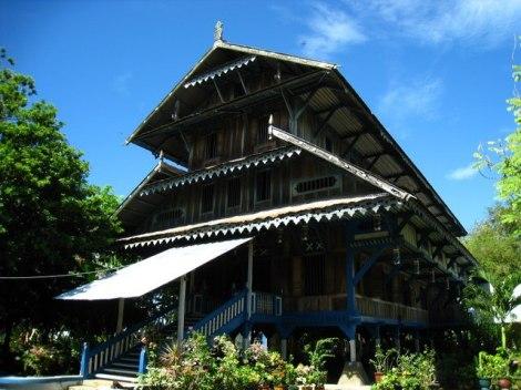 Istana Buton (Kamali atau Malige)