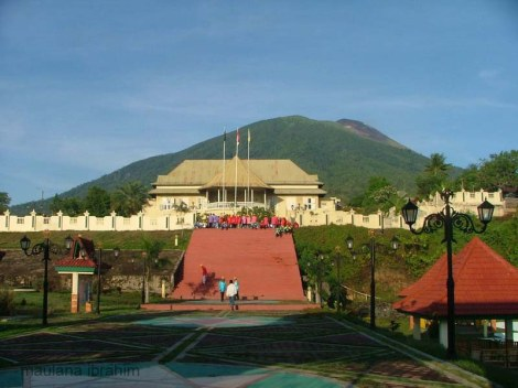 Istana Ternate