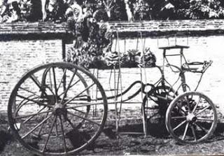 Kereta Jimprana