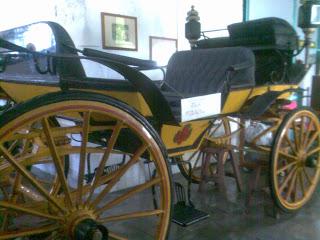 Kereta Kyai Noto Puro. Yogyakarta.
