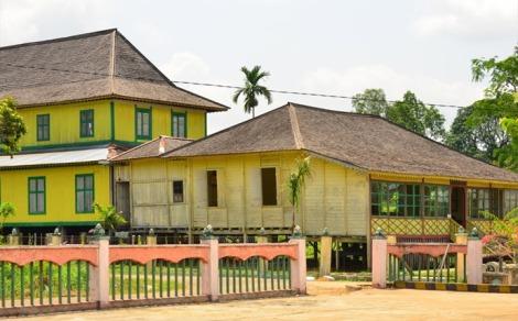 Istana Paku Negara