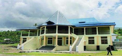 Istana Tidore