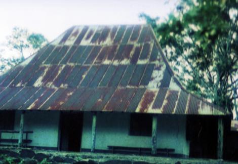 Istana, Sonaf Aijaobaki, kerajaan Mollo