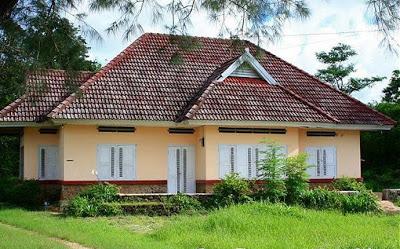 Istana, Sonaf Nisnoni, Kupang.