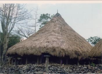 Sonaf Temkesi, kerajaan Biboki.