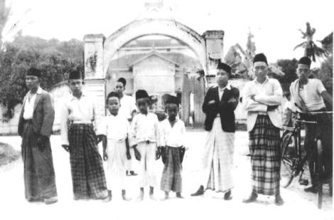 Istana Bedagai 1935