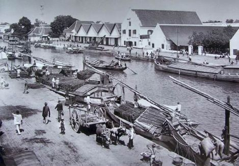Surabaya 1920