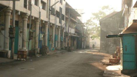 Gang Kraton, Penanda Kebesaran Kerajaan Surabaya