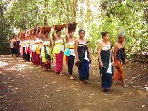 Tradisi Wetu Telu Bayan