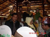Sultanah Aceh kirim foto ini, adalah Raja Jeumpa.