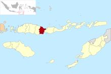 Kabupaten Nagekeo