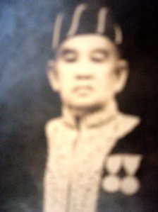 Raja Ram Suit Pontoh (R.S.Pontoh)