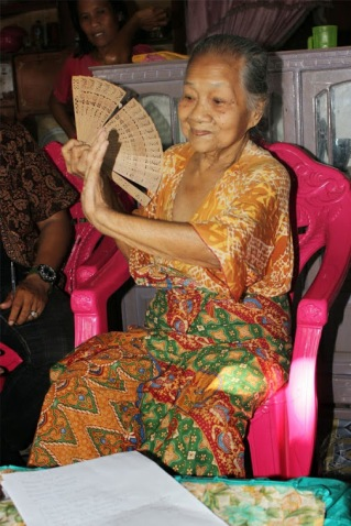 Penari Pattuqdu Kerajaan Sendana Hasil Akulturasi Budaya Dengan Kerajaan Gowa