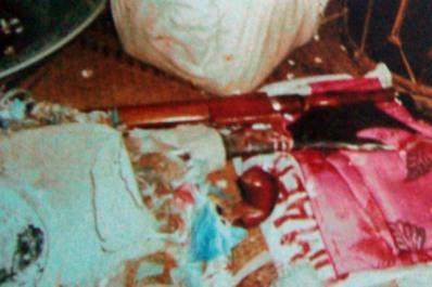 Pusaka peninggalan kerajaan Sendana (Foto : www.majenekab.go.id)
