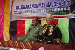 Tuanku Bosa XIV dr H. Fadlan Maalip 2012